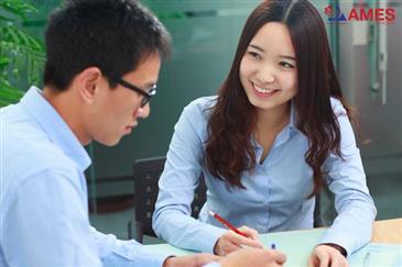 Để vào các doanh nghiệp bạn cần mức điểm TOEIC bao nhiêu?