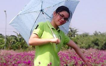 Thu Trang<br />IELTS 8.0