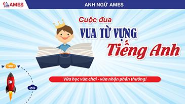 Tổng kết cuộc đua Vua Từ vựng Hà Nội