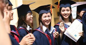 Quy định xét tuyển vào Đại học Kinh tế Quốc dân hệ chính quy năm 2017